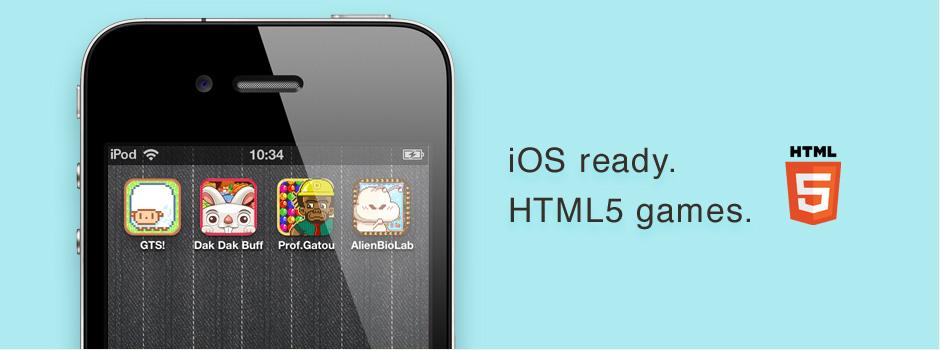 Coffee Dog Games : HTML5 & Mobile Game Development Studio